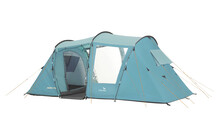 Easy Camp Wichita Twin Tunneltent blauw